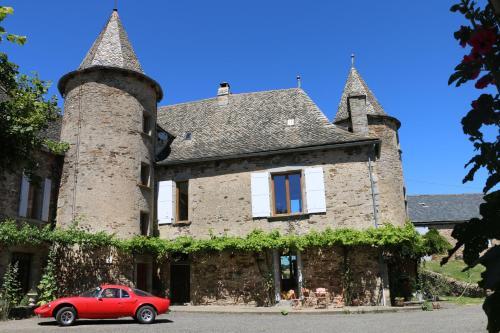 Chateau de Cadars