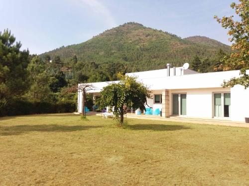 Casa da Fonte Trigueira