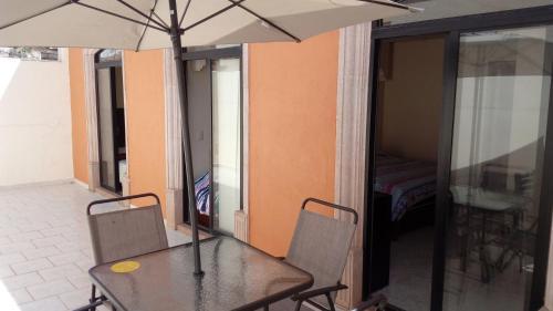 HotelEl Deseo de Juarez
