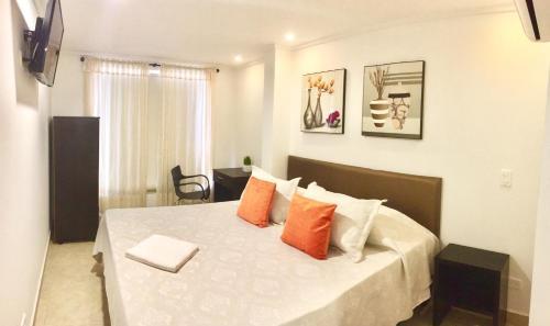 HotelTerraza Hotel Villavicencio