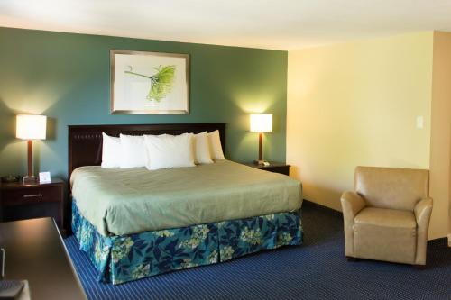 Deep creek hotel deals