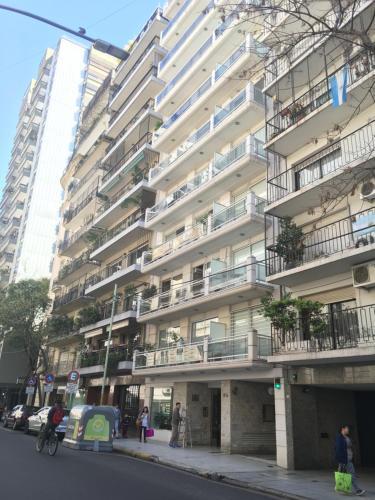 HotelRodriguez Peña Apartment