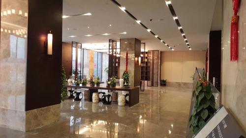 Star Bay Intelnational Hotel