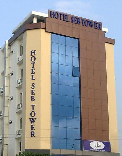 Hotel Seb Tower