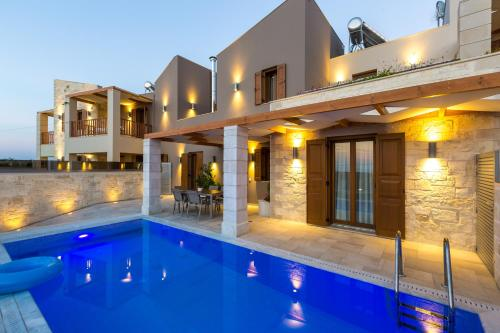 Kallisti Villas