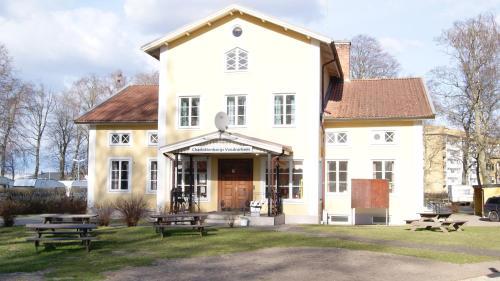 Picture of Charlottsborgs Vandrarhem
