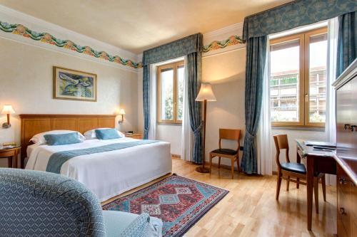 4 starts hotel in Verona