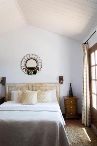 Habitación Doble Clásica con balcón La Posada Morisca 7