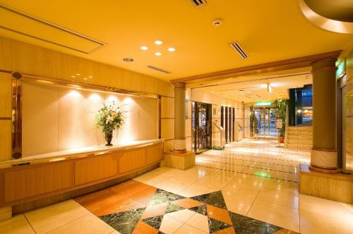 Hotel Seawave Beppu