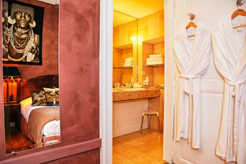 法国 洛林大区 meurthe-et-moselle 南锡的酒店 道松维拉酒店