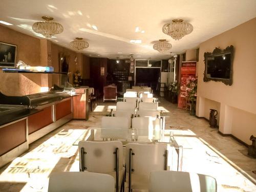 HotelHotel Saraguro s Internacional