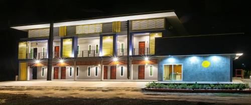 Отель Nithra Ratree Hotel 0 звёзд Таиланд