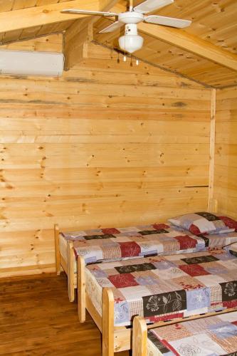 Дом для отпуска Теремки