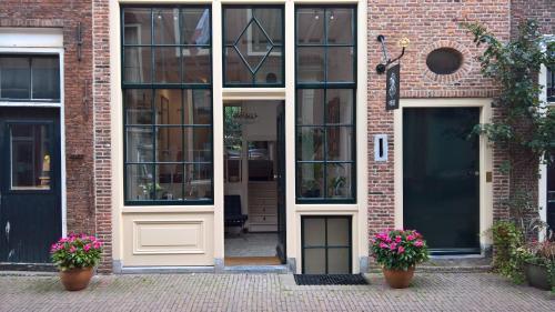 Отель st.PIERRE 0 звёзд Нидерланды