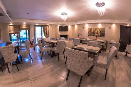 Giotis Boutique Hotel