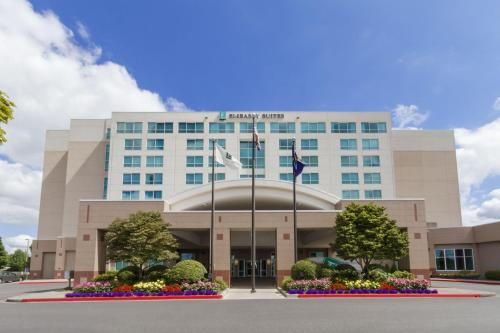 Embassy Suites Portland - Airport
