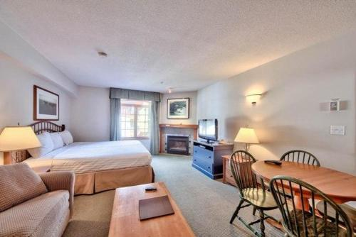 Hearthstone Lodge Village Center Apartment HS310 British Columbia