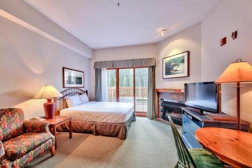 More about Hearthstone Lodge Village Center Apartment HS201 British Columbia