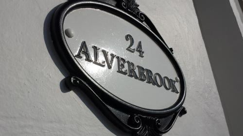 Alverbrook B&B hotel in Gosport