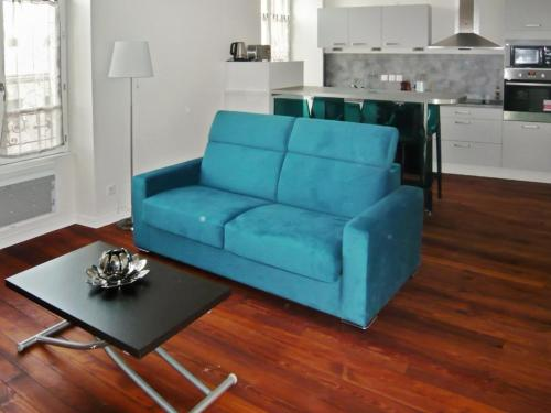 Apartment Rue Voltaire