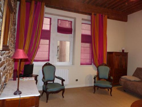 Apartment Rue Merciere