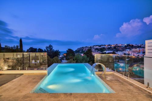 Carob Hills - Villa Gaia, Mellieħa