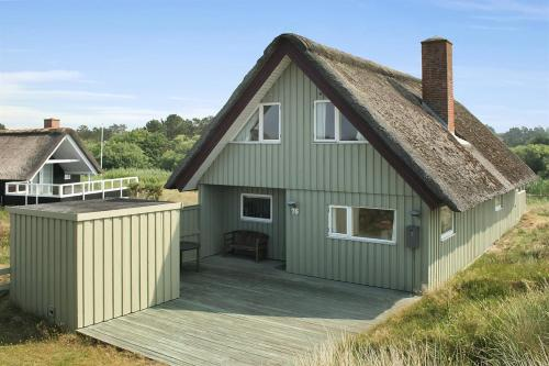 Holiday home Dalen A- 797
