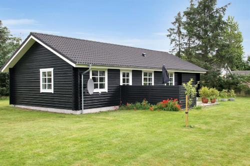 Holiday home Frydenstrand A- 1245