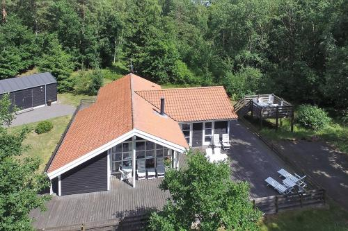 Holiday home Krogegårdsvejen D- 2496