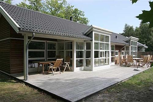 Holiday home Rubinvej G- 3843