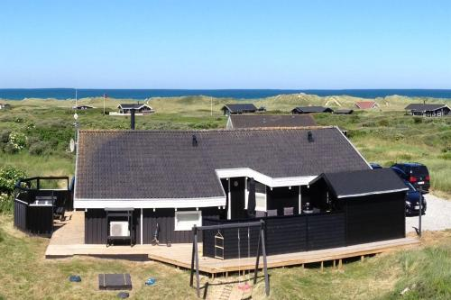 Holiday home Klitmarken C- 2311