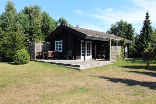 Holiday home Rødgranvej G- 3763