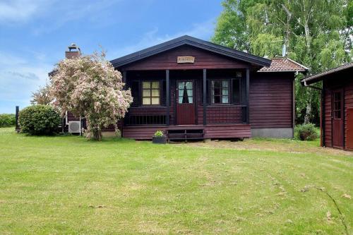 Holiday home Hesbjerg E- 1753