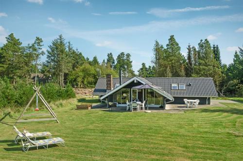 Holiday home Søndertoften E- 4353
