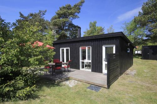 Holiday home Fyrrevej B- 1310