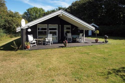 Holiday home Kronhjortestien C- 2519