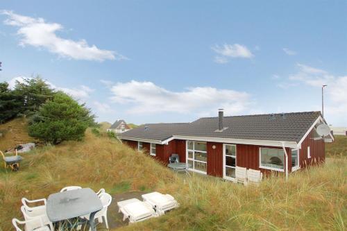 Holiday home Revlingevej G- 3707