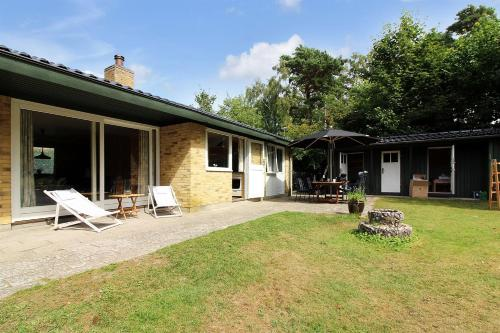 Holiday home Ødegårdsvej H- 3292