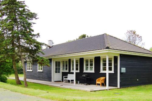 Holiday home Kløvermarksvej G- 2363