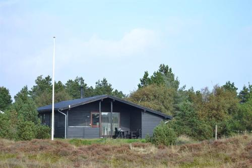 Holiday home Carlsvej D- 3432
