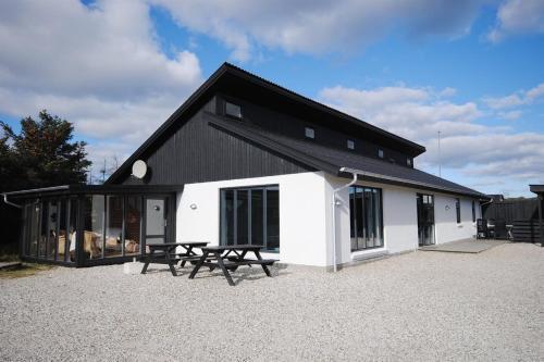 Holiday home Ørredvej E- 3353