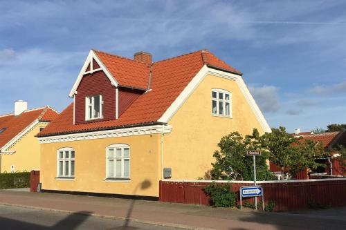 Skagen Holiday Home 4