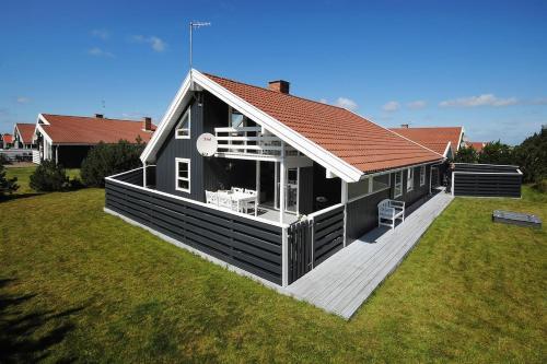 Holiday home Nordsøvej A- 3205