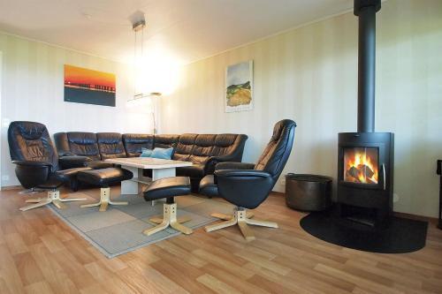 Holiday home Harnbjergvej B- 1574