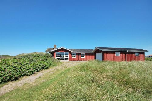 Holiday home Haresvinget F- 1562