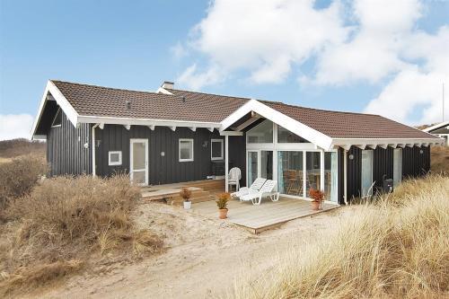 Holiday home Vagtelvej G- 4995