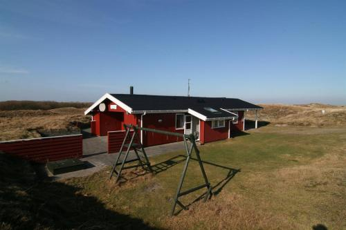 Holiday home Søren H- 4380