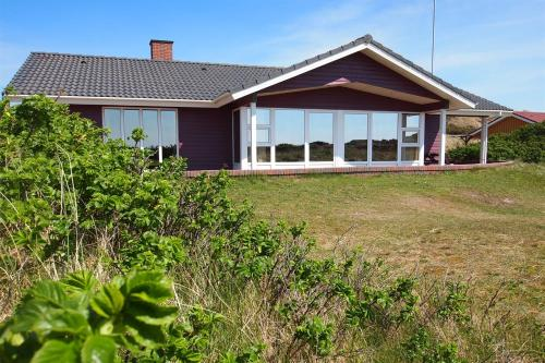 Holiday home Sommervej G- 4299