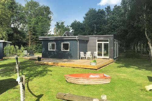 Two-Bedroom Holiday Home Egelunden 05