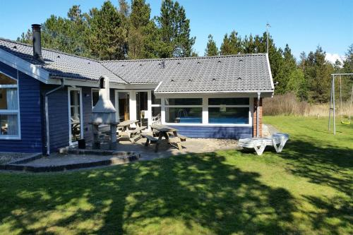 Holiday home Kærhøgen G- 2123